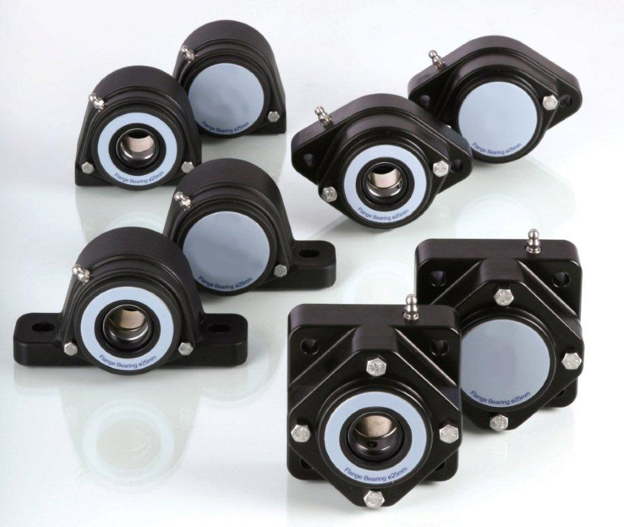 IP67 Waterproof bearings