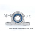 Mini Bearing Unit MKP - Pillow blocks units Set-screw type