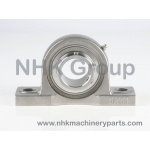 Pillow block Unit SP in stainless steel