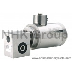 Gear motor in stainless steel type TENV