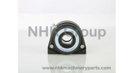 IP67 2 Hole Tapped Pillow Block Bearing Unit OC